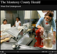 Monterey Herald Video